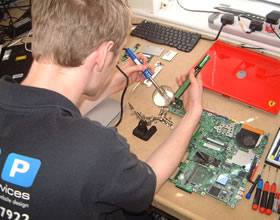 computer repairs derby